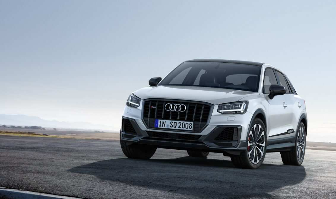 61 All New 2019 Audi Order Prices