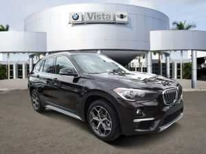 61 All New 2019 Bmw X1 Ratings