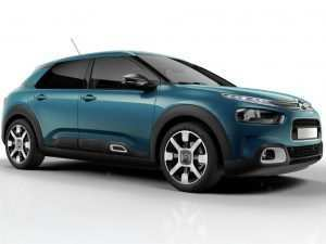 61 All New 2019 Citroen Cactus Redesign and Concept