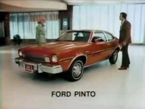 61 All New 2019 Ford Pinto New Model and Performance