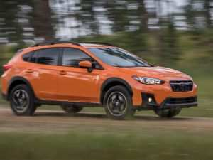61 All New 2019 Subaru Cars Release Date and Concept