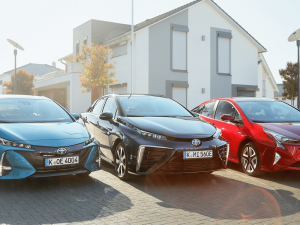 61 All New 2020 Toyota Ev Performance