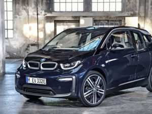 61 All New BMW I3 2020 Range New Review
