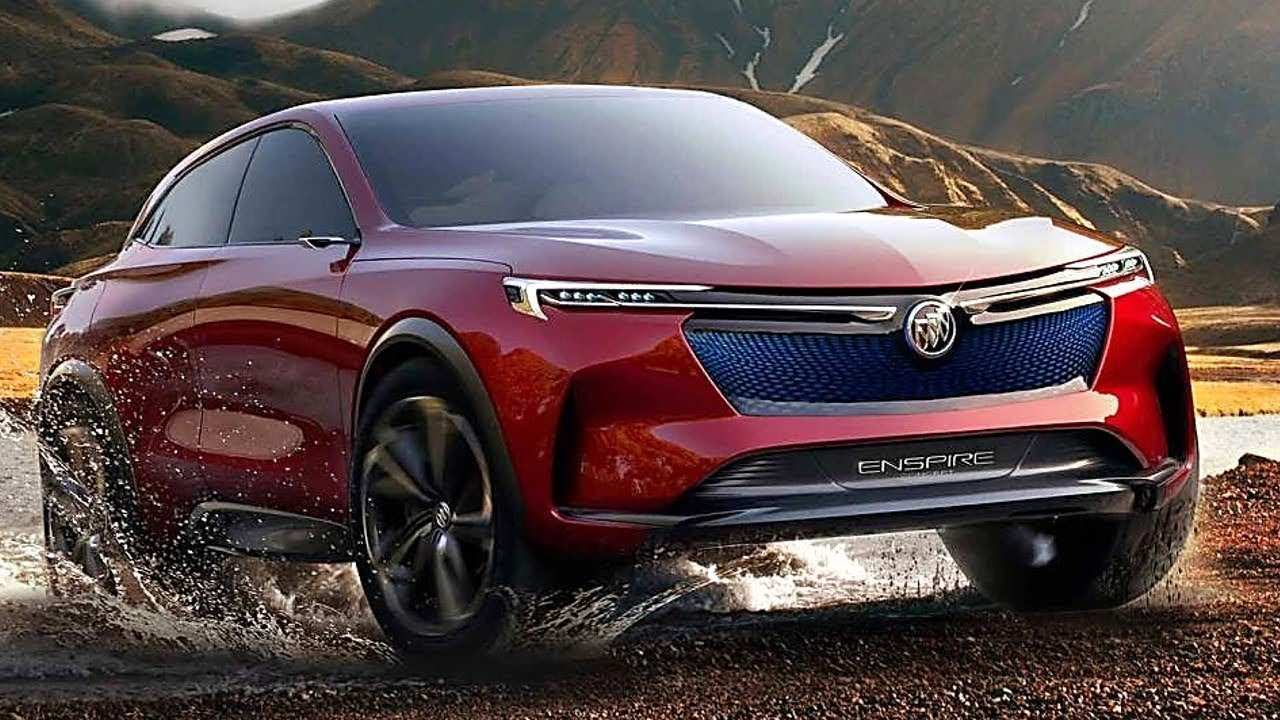 61 All New Buick Suv 2020 Price