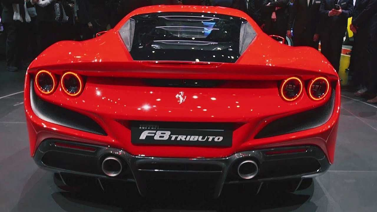 61 All New Ferrari H2020 New Model and Performance