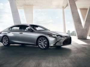 61 All New Is 350 Lexus 2019 Rumors