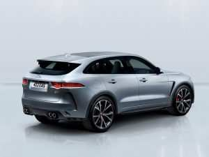61 All New Jaguar Suv 2019 Picture
