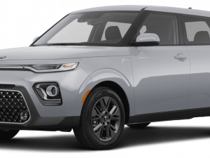 61 All New Kia Soul Player X 2020 Price