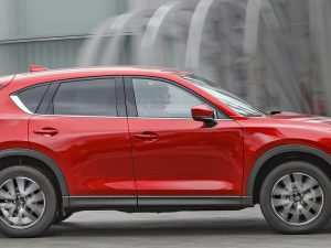61 All New Mazda Cx 5 2020 6 Zylinder Prices