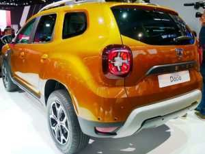 61 All New Renault Duster 2019 Colombia Release Date