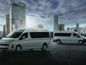 61 All New Toyota Bus 2020 Redesign and Review