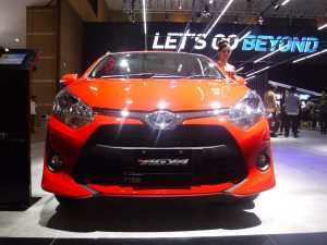 61 All New Toyota Wigo 2020 Philippines Model