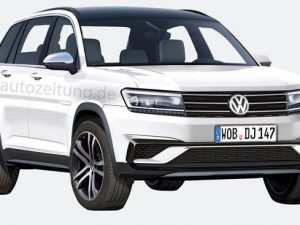 61 All New Volkswagen Neuheiten Bis 2020 Spesification