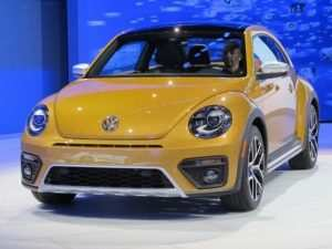 61 All New Volkswagen Vocho 2020 Price and Review
