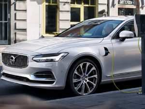 61 All New Volvo All Electric Cars By 2019 New Concept