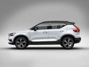 61 All New Volvo Hibridos 2019 Exterior and Interior