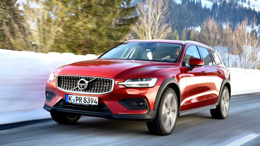 61 All New Volvo News 2019 Concept
