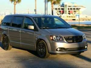 61 All New Will There Be A 2020 Dodge Grand Caravan Wallpaper