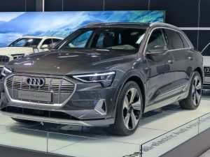 61 Best 2019 Audi E Tron Quattro New Model and Performance