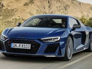 61 Best 2019 Audi Release Date New Model and Performance