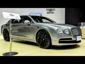 61 Best 2019 Bentley Flying Spur Speed Release Date