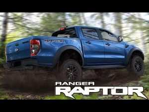 61 Best 2019 Ford Ranger Youtube Overview