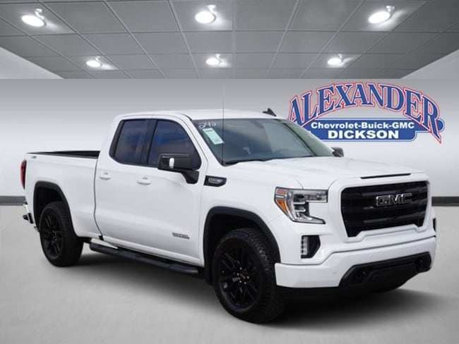 61 Best 2019 Gmc Pickup For Sale New Concept