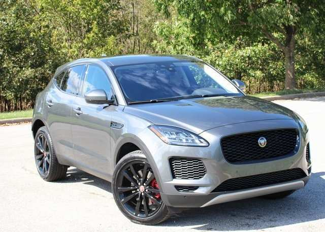 61 Best 2019 Jaguar E Pace Picture