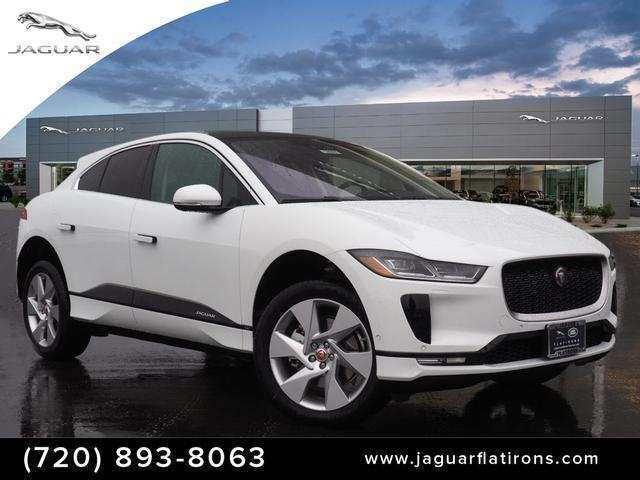 61 Best 2019 Jaguar I Pace New Model and Performance