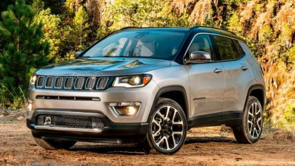 61 Best 2019 Jeep Compass Release Date Prices