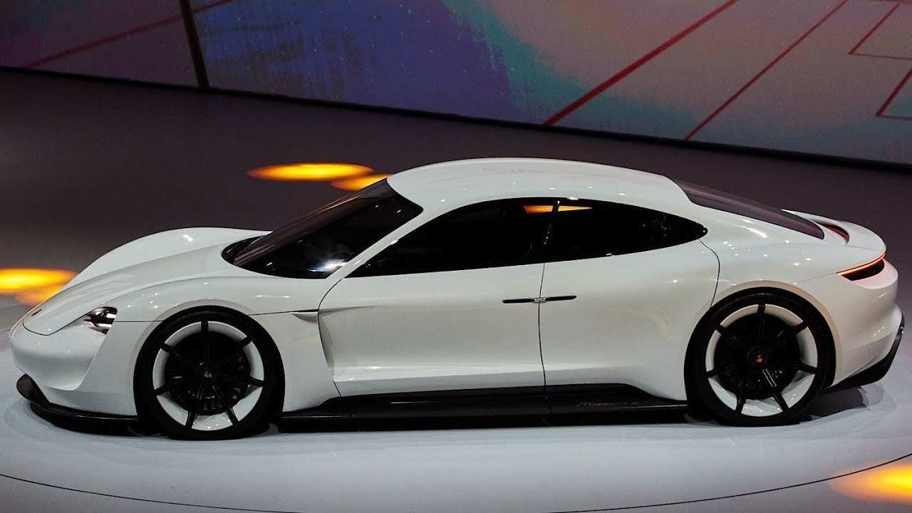 61 Best 2019 Porsche Electric Car Speed Test