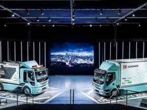 61 Best 2019 Volvo Truck Redesign and Review