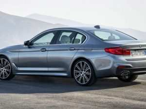 61 Best 2020 Bmw 5 Series Concept and Review