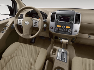 61 Best 2020 Nissan Frontier Interior New Review
