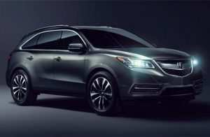 61 Best Acura Mdx 2020 Spy Shots New Review