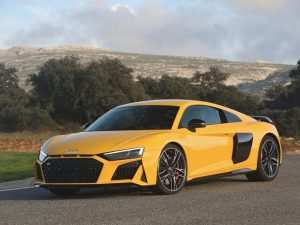 61 Best Audi R8 2020 Price New Review