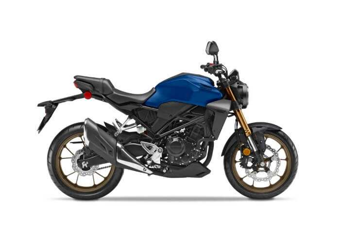 61 Best Honda Motorcycles New Models 2020 Redesign