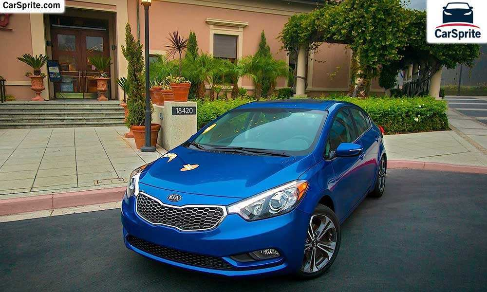 61 Best Kia Cerato 2019 Price In Egypt Concept And Review