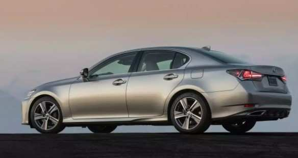 61 Best Lexus Gs 2020 Release Date Redesign And Review