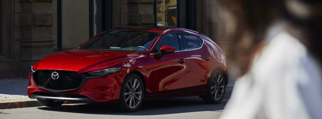 61 Best Mazda 3 2019 Specs Reviews
