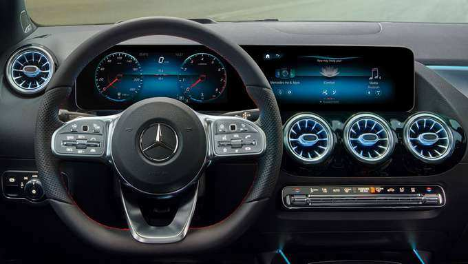 61 Best Mercedes B Klasse 2019 Engine