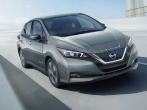 61 Best Nissan Leaf 2020 Specs and Review