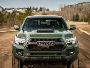 61 Best Toyota Tacoma Trd Pro 2020 Pictures