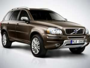 61 Best Volvo Obiettivo 2020 Exterior and Interior