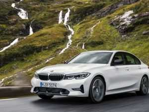 61 New 2019 Bmw 3 Series G20 Performance and New Engine
