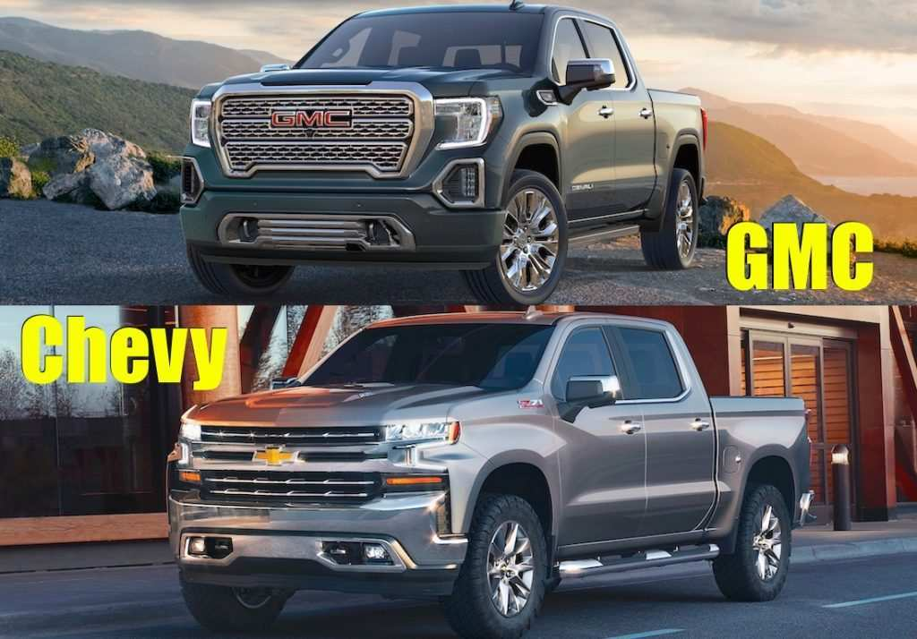 61 New 2019 Gmc Order Overview