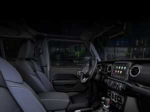 61 New 2019 Jeep Truck Interior Prices