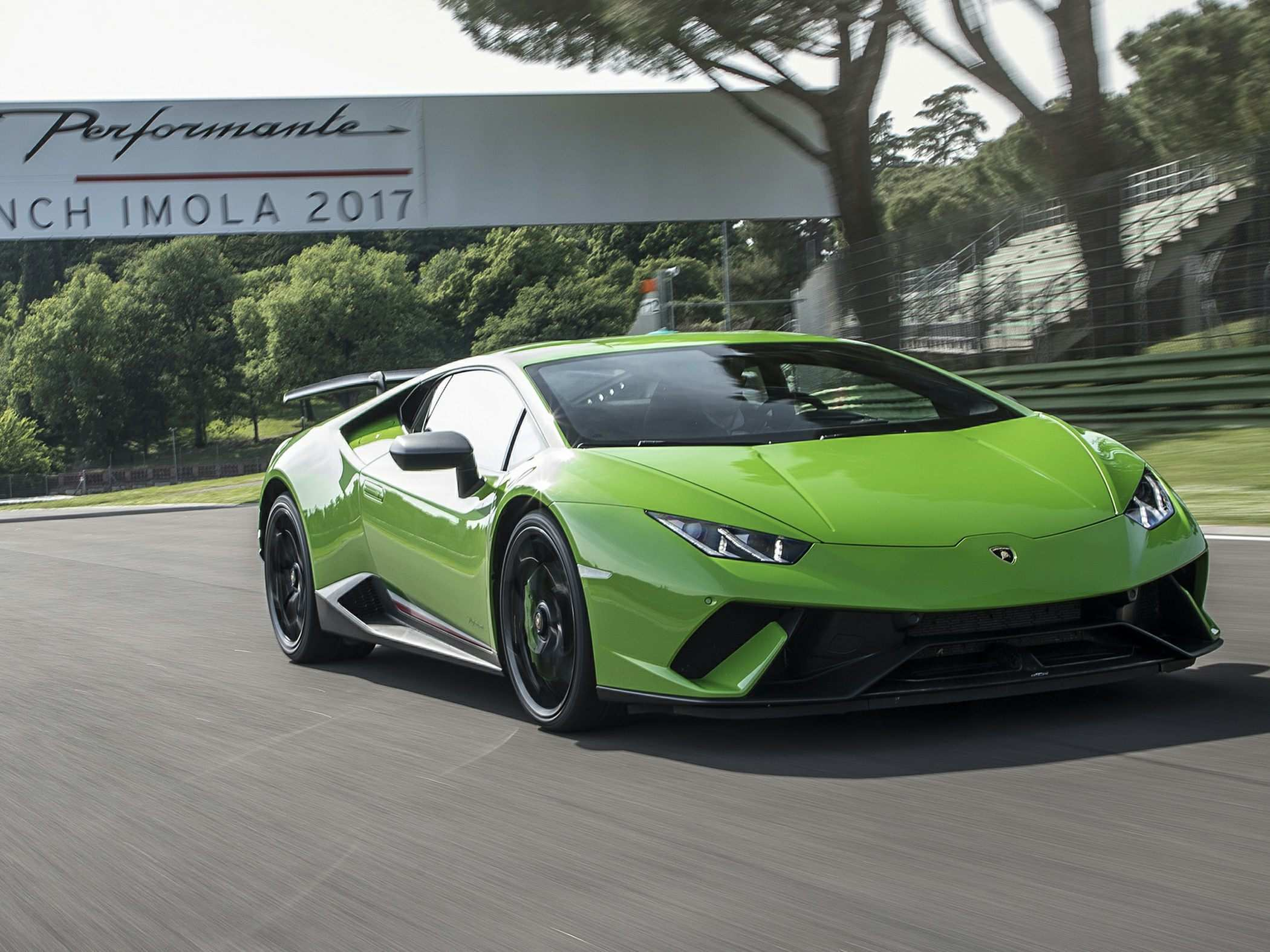 61 New 2019 Lamborghini Performante First Drive