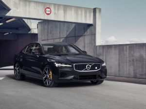 61 New 2019 Volvo S60 Concept and Review