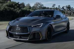 61 New 2020 Infiniti Q60 Price Rumors